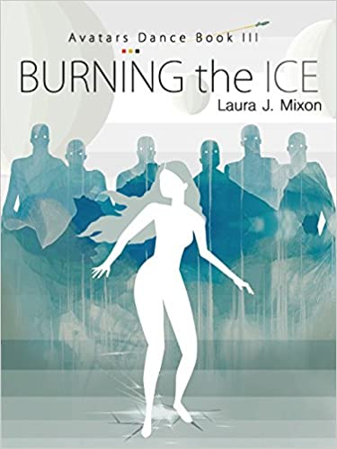 Download Burning the Ice: Avatars Dance III PDF, azw (Kindle), ePub, doc, mobi