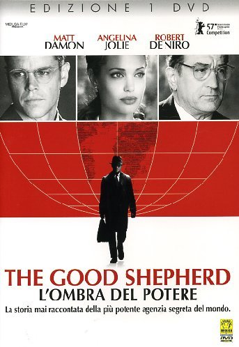 The Good Shepherd – L'ombra del Potere