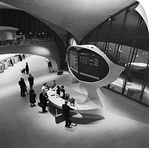 Idlewild Airport - 5
