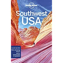 Lonely Planet Southwest USA 8th Ed.: 8th Edition