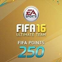 EA Sports FIFA 16 - 250 FIFA Points - PS3 [Digital Code]