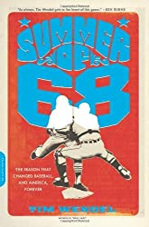 Summer of '68: The Season That Changed Baseball--and America--Forever by Wendel Tim (2013-03-12) Paperback