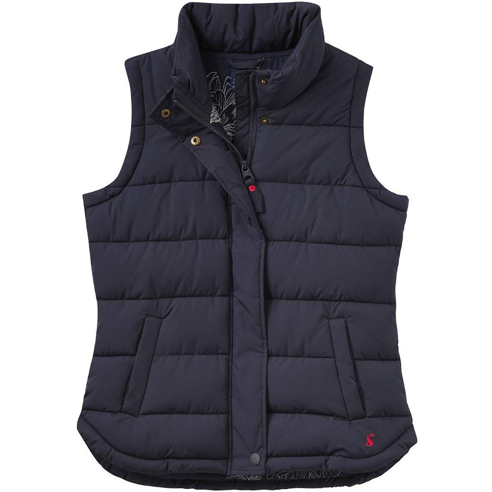 Joules Womens Eastleigh Outdoot Gilet