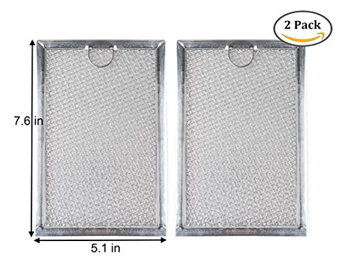 Grease Filter Wb06x10309 Replacement For Many Ge