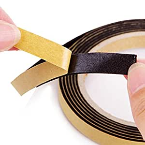 Cocal Kitchen Self Sealing Adhesive Tape Dust And Waterproof Sealing Strip