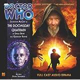 The Doomsday Quatrain (Doctor Who)