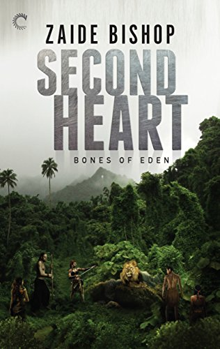 Second Heart: The Dragon War\The Monsoon