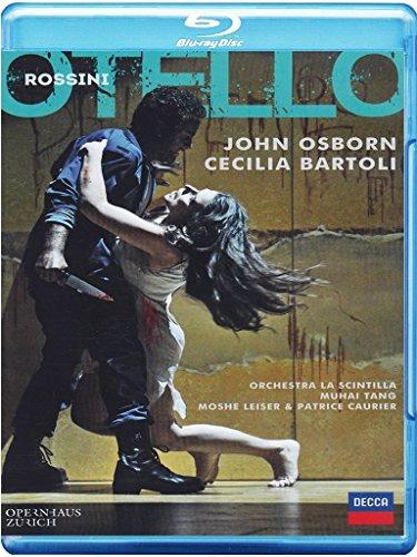 Muhai Tang - Otello (Blu-ray)