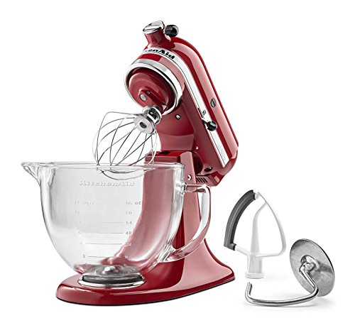 KitchenAid KSM105GBCER 5-Qt. Tilt-Head