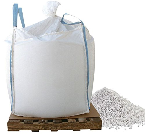 Bare Ground BGCCP-1000 CaCl2 Snow and Ice Melt Pellets in...