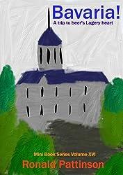 Bavaria (Mini Book Series)