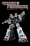 img - for Transformers Classics Volume 5 book / textbook / text book