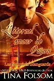 Image de L'éternel amour de Quinn (Les Vampires Scanguards - Tome 6) (French Edition)