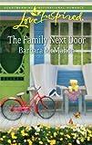 The Family Next Door, Barbara Mcmahon, 0373875746