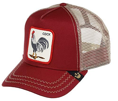 6d9d5b29d567a8 Goorin Bros. Exclusive Animal Farm Snapback Trucker Hat - Buy Online ...