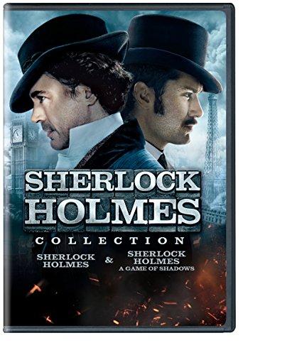 Sherlock Holmes Bundle (2pk)