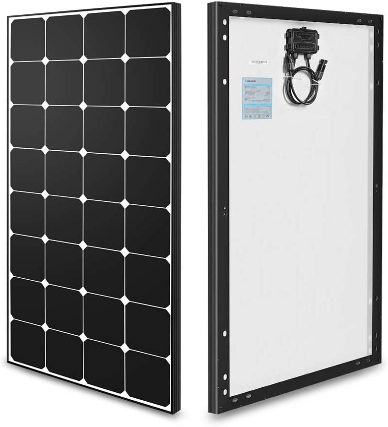5 Best Solar Panels for Cloudy Days Reviews of 2020 3