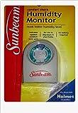 1 X Humidity Monitor - Sunbeam