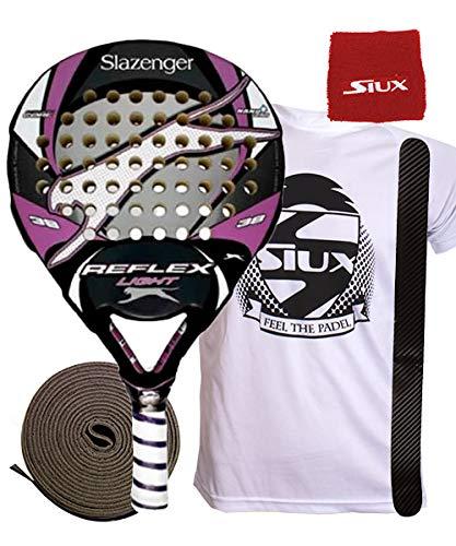Slazenger Reflex Light: Amazon.es: Deportes y aire libre