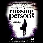 Missing Persons | Jack Olsen