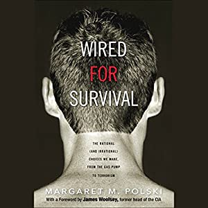 Wired for Survival Audiobook