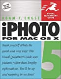 IPhoto 5 for Mac OS X, Adam Engst, 0321335384