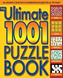 The Ultimate 1001 Puzzle Book, Tim Dedopulos and Moran Campbell Da Vinci, 1847320295
