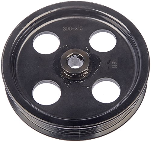 Price comparison product image Dorman 300-315 Power Steering Pulley for Chrysler / Dodge