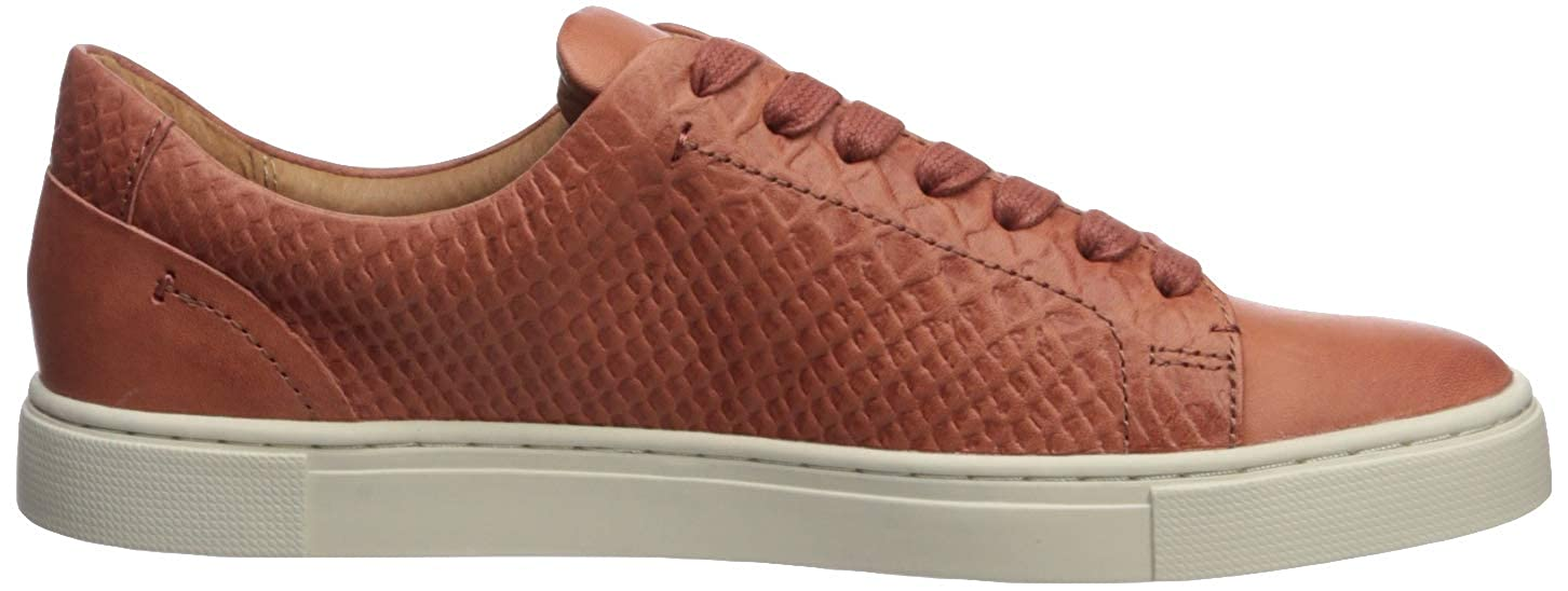 Frye Womens Ivy Low Lace Sneaker