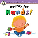 Hooray for Hands!, Begin Smart Books Staff, 1934618470