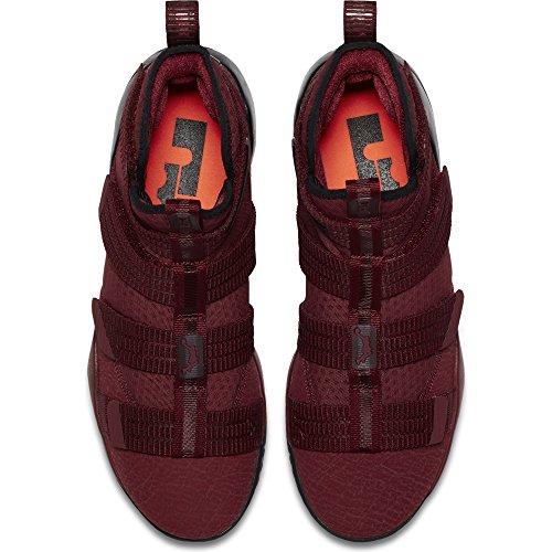 Lebron Soldier Men's Gray Nike Basketball Shoes 10 P5qdw4wEa