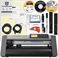Graphtec PLUS 15 Inch Desktop Vinyl Cutter & Plotter Bundle with $2100 in Software and 2 Year Warranty