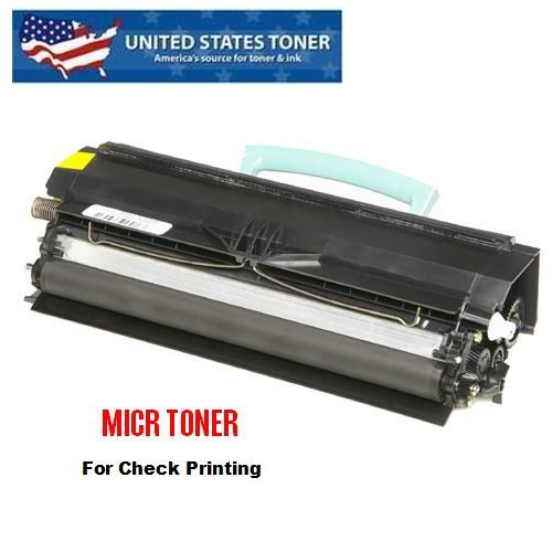 MICR Dell 1700, 1700n, 1710, 1710n United States Toner brand Check Printing Cartridge - 6K Page Yield