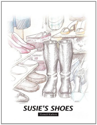 Susie's Shoes pdf
