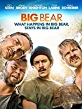 DVD : Big Bear