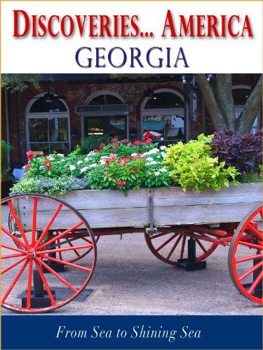Plain Gravy Boat - Discoveries...America Georgia