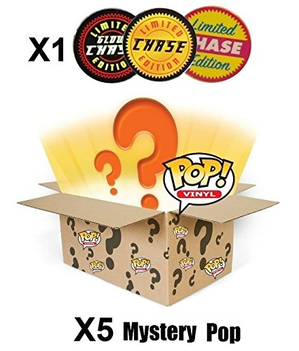 Amazon Exclusive Funko Pop Best Deals For Kids
