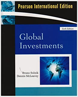 global investments solnik free download