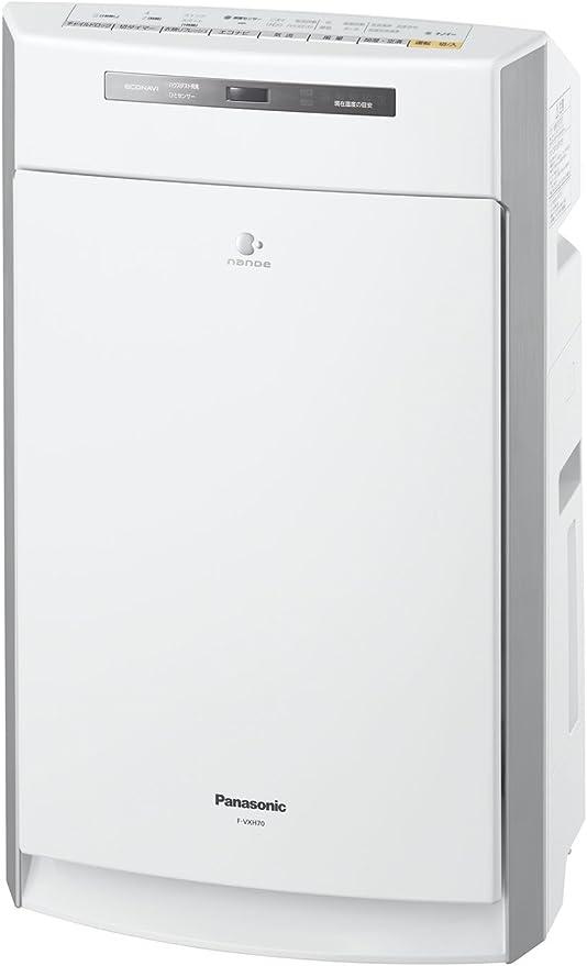 Panasonic befeuchtung filtro de aire Eco Navi × nanoe Blanco F de ...