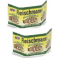 Fleischmann's Pizza Crust Yeast (Pack of 2)
