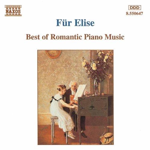 Fur Elise Romantic Piano Music