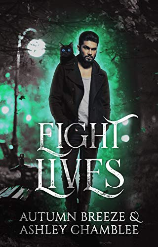 Eight Lives (Match Made In Hell Book 1)