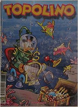 Book Topolino n°2432 del 9 luglio 2002