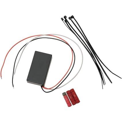 Custom Dynamics Universal Wiring Harness - Wiring Diagram All on