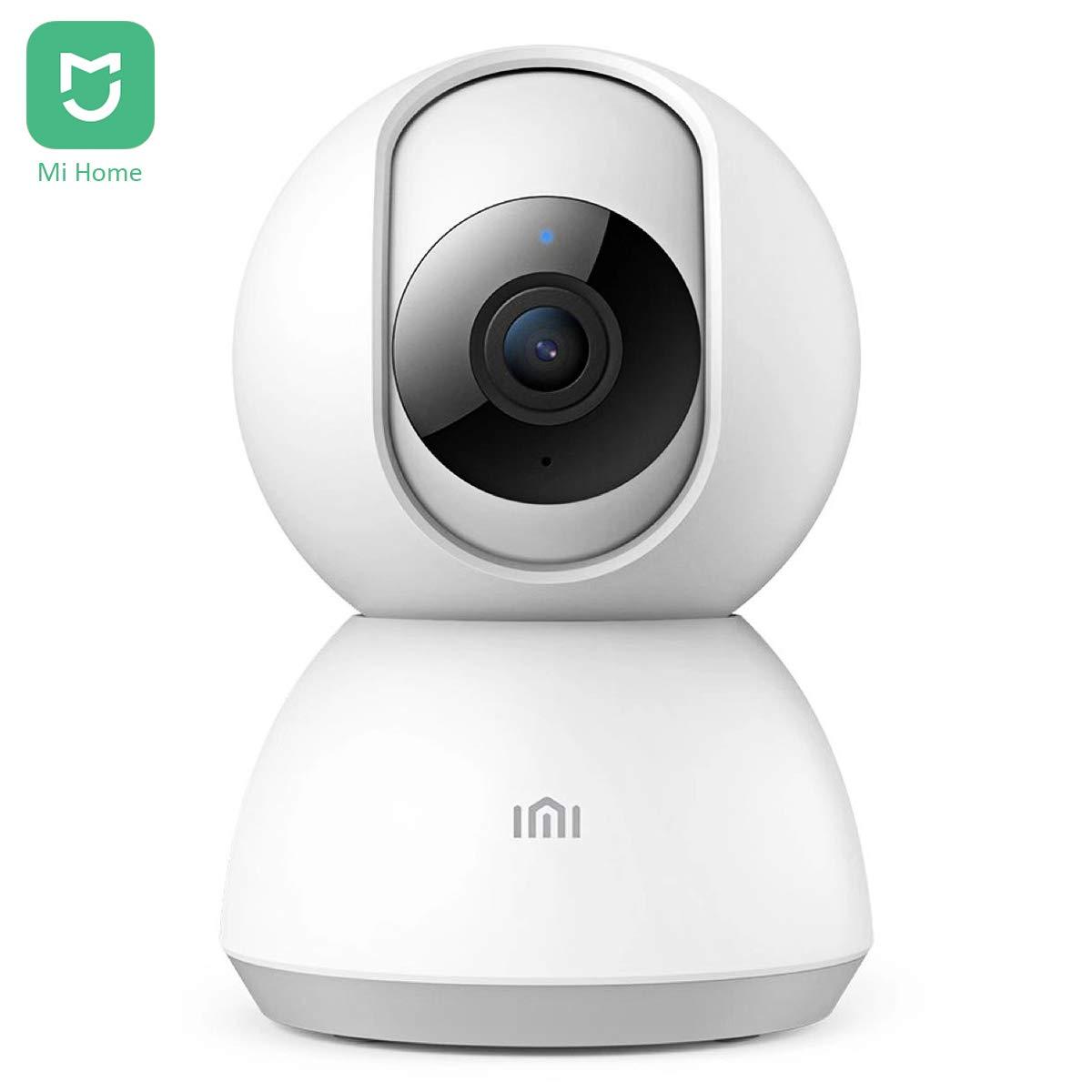 IMI Mi Home 1080P Telecamera di Sorveglianza WiFi