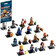 LEGO Minifigures Harry Potter Series 2 (71028), 1 of 16 to Collect, Great for Kids who Love Collectibles and W