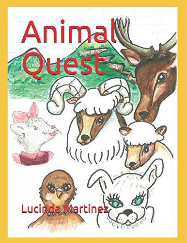 Animal Quest pdf