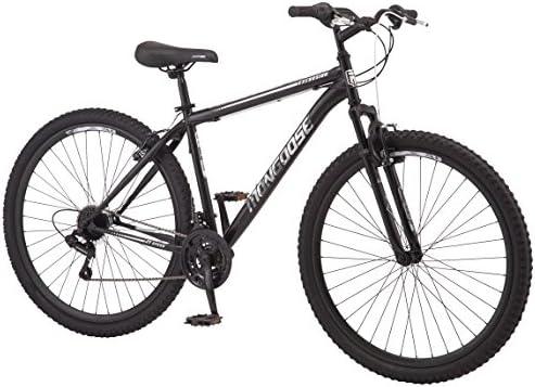 Mongoose Excursion Bicicleta de montaña para Hombre, 29 Pulgadas ...