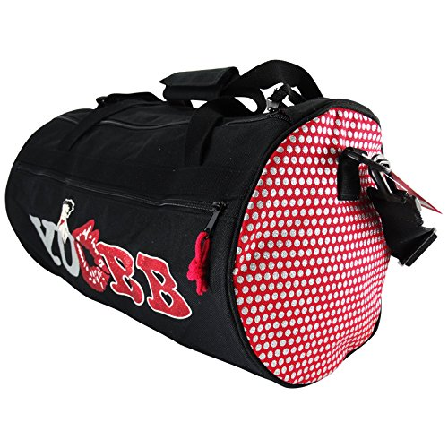 Cross Boop Shoulderbag Sport Bag Betty Betty Boop Body Woman Roll w8OpWFx