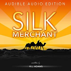 The Silk Merchant Audiobook